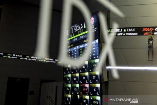 IHSG masih lanjut menguat, ditopang kenaikan bursa saham Asia