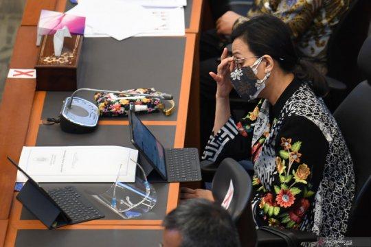 Sri Mulyani: Pendapatan negara dalam RAPBN 2021 turun Rp32,7 triliun