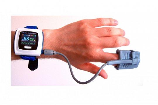 Bisakah deteksi COVID-19 pakai oximeter?