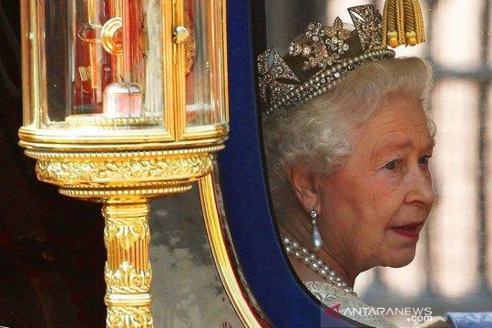 Pesan Natal Ratu Elizabeth akan disiarkan di Alexa