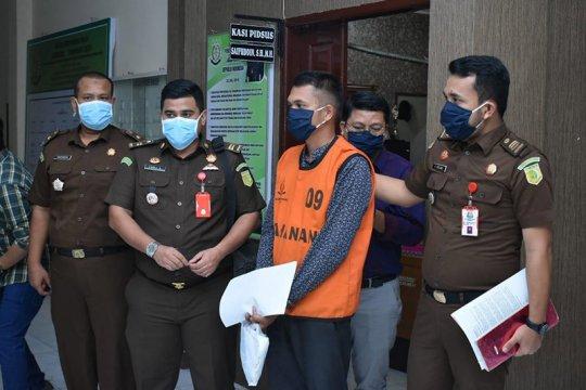 Kejari Bireuen limpahkan perkara korupsi dana desa ke pengadilan