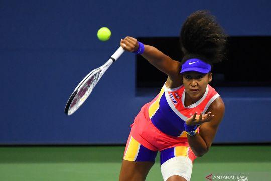Tenis US Open: Naomi Osaka melangkah ke babak perempat final