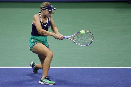 Kala Sofia Kenin menangis sambil membayangkan Roland Garros