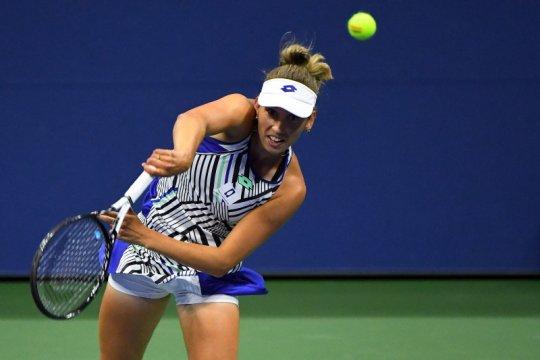 Elise Mertens jegal Sofia Kenin untuk ke perempatfinal US Open