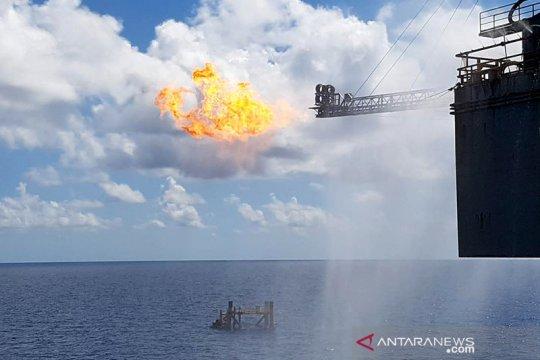 SKK Migas: Lifting minyak hingga Agustus melebihi target