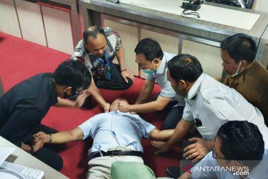 Anggota DPRD Sulsel meninggal saat rapat anggaran