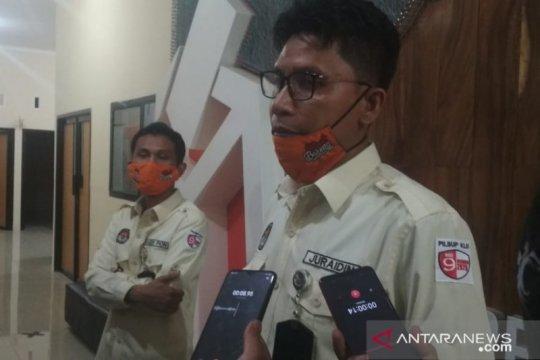 KPU Lombok Utara memverifikasi dokumen persyaratan dua pasangan calon