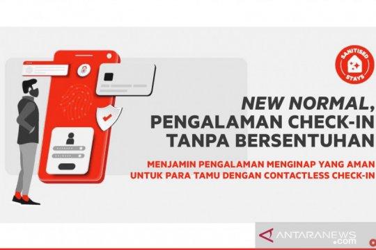 """OYO Indonesia hadirkan fitur """"check-in"""" tanpa sentuhan"""