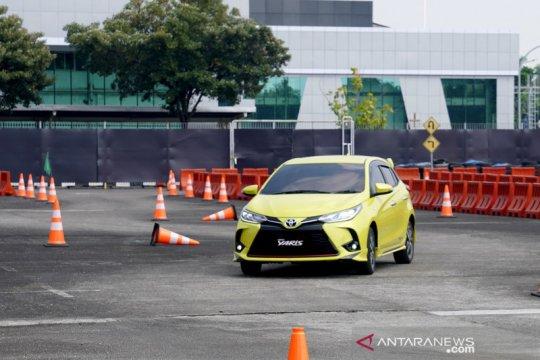 Toyota New Yaris: Spesifikasi, harga dan target konsumen