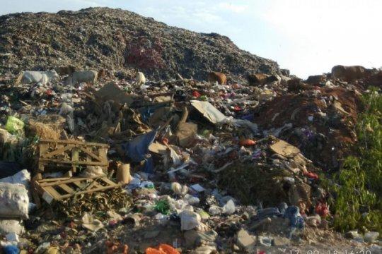 Sampah rumah tangga dominasi buangan sampah di Makassar