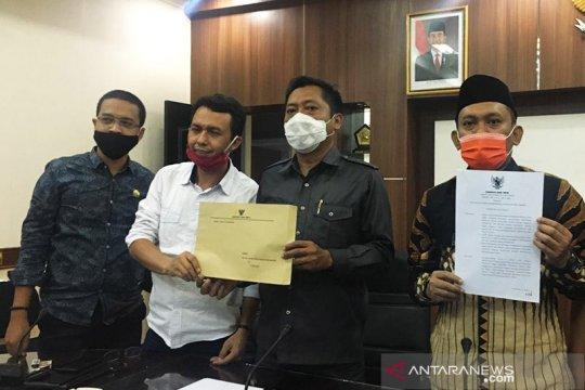 DPRD tanggapi sanksi Gubernur Jatim kepada Bupati Jember