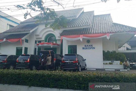 Pemkot lakukan pelacakan usai pegawai Bukopin Malang positif COVID-19