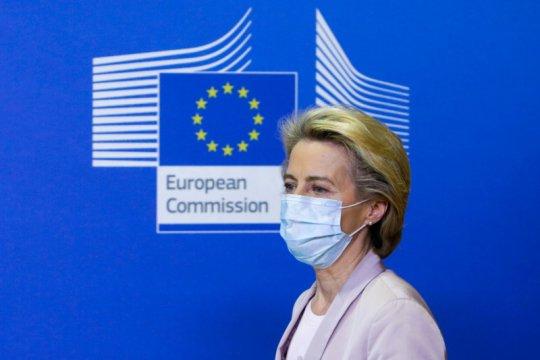 EU ungkapkan rencana untuk lebih tangguh hadapi krisis