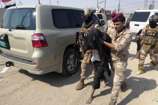 Pasukan Irak bunuh pemrotes, lukai 40 di Basra selatan