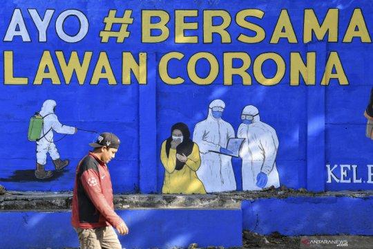 Kasus baru COVID-19 DKI Jakarta capai 1.014
