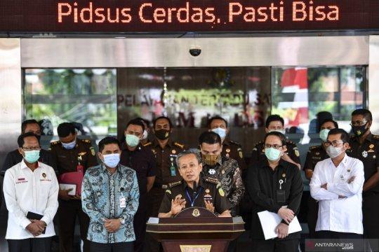 Kejagung gandeng KPK agar penyidikan kasus Jaksa Pinangki dilakukan transparan