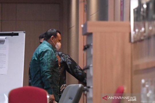 Putusan sidang etik Firli Bahuri dibacakan Selasa pekan depan