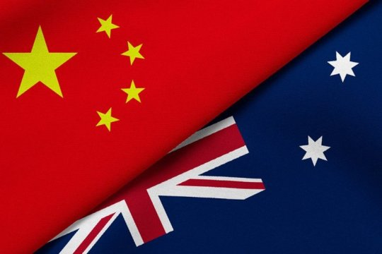China larang masuk dua akademisi Australia yang 'anti China'