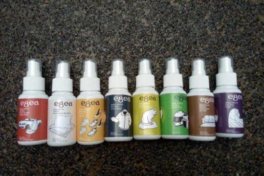 IPB University ciptakan Egea spray antibau dari kelapa sawit