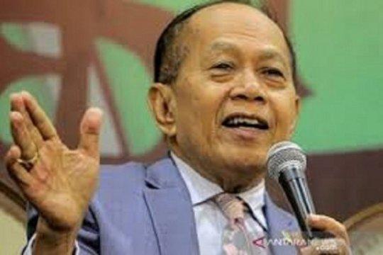 Wakil Ketua MPR pertanyakan langkah Polri bentuk Pam Swakarsa
