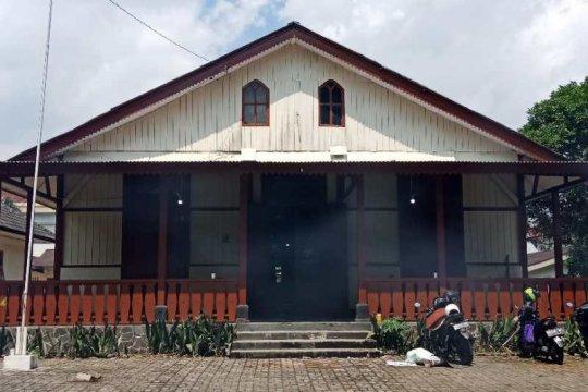 Wonosobo tambah gedung karantina pasien COVID-19