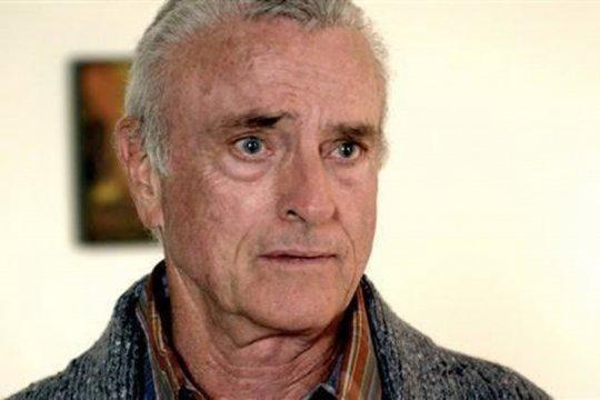 Aktor Kevin Dobson meninggal dunia