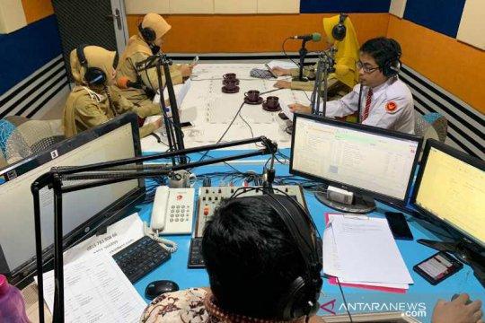 Pemkot Magelang manfaatkan radio media pembelajaran jarak jauh