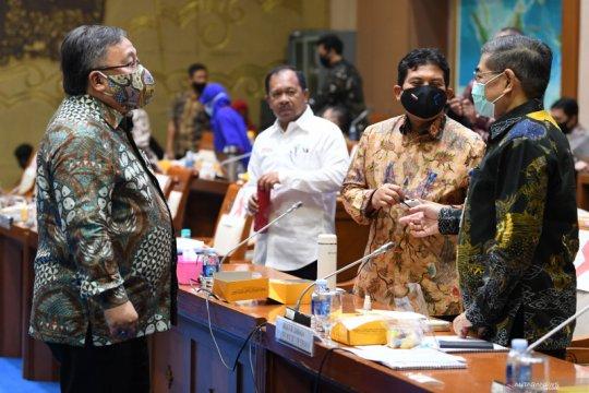 Tim Nasional Pengembangan Vaksin Merah Putih Indonesia diresmikan