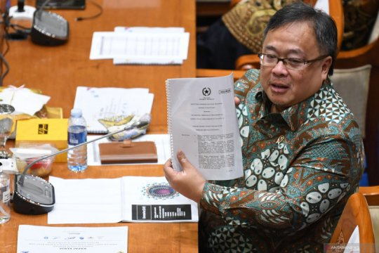 Indonesia kembangkan vaksin Merah Putih untuk kemandirian bangsa