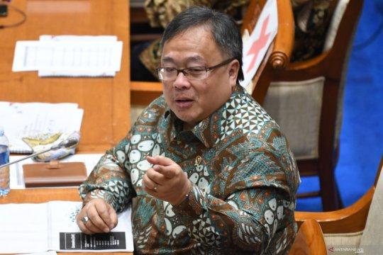 Menteri: Inovasi keantariksaan jadi penggerak ekonomi Indonesia Emas