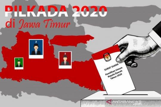 Pakar sarankan KPU bentuk tim pengawas cegah klaster Pilkada Surabaya