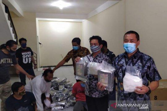 BNNP Jatim gerebek gudang penyimpanan sabu di Surabaya
