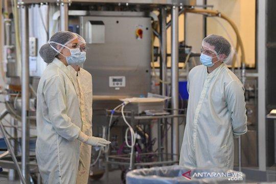 Australia akan beli 50 juta dosis vaksin COVID-19 Novavax, Pfizer