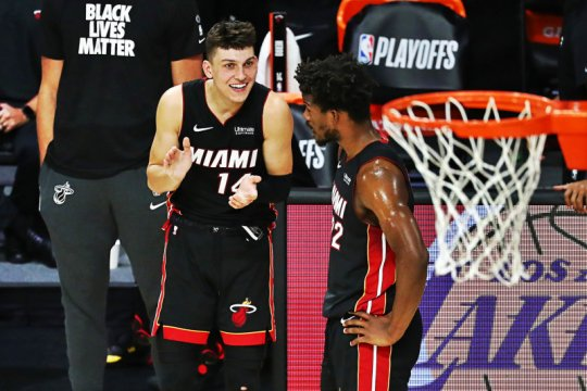 Heat siingkirkan Bucks untuk maju ke final Wilayah Timur