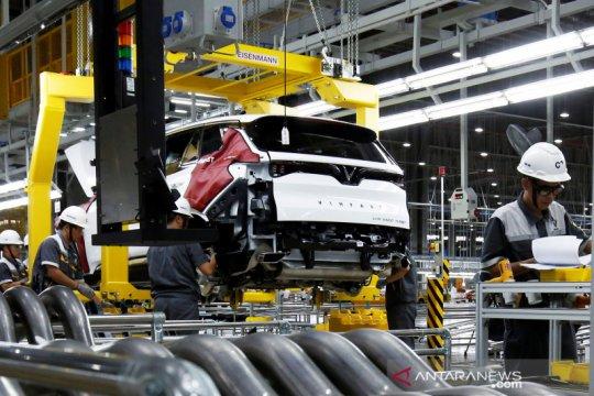 Vinfast Vietnam beli pusat pengujian mobil GM Holden Australia