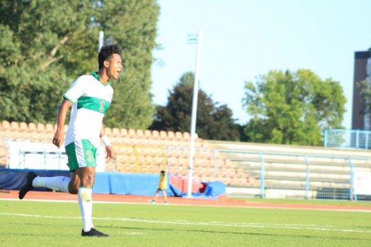 Timnas U-19 kalahkan Hajduk Split 4-0 lanjutkan tren positif nirkalah