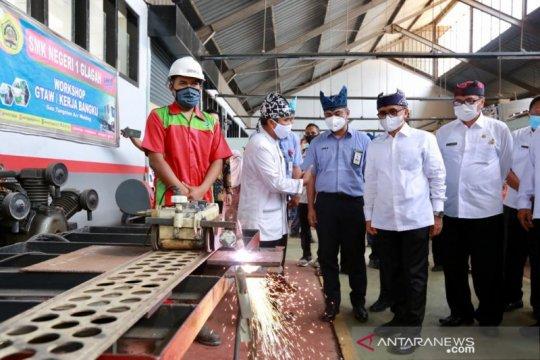 INKA ingin tumbuhkan ekosistem industri di Banyuwangi