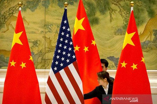 Perusahaan AS di China khawatir hubungan memburuk berlangsung lama