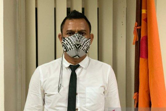 Bawaslu Papua dorong seluruh anggota KPU menjalani tes usap