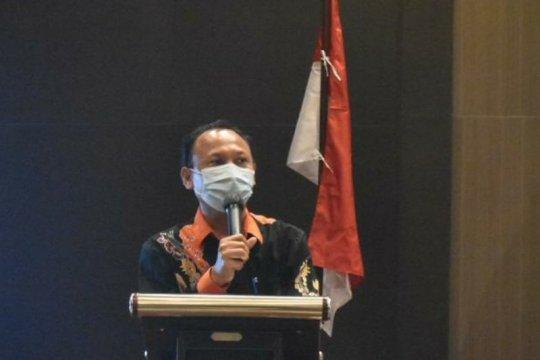 Ketua KPU Gresik dinyatakan sembuh dan kembali beraktivitas