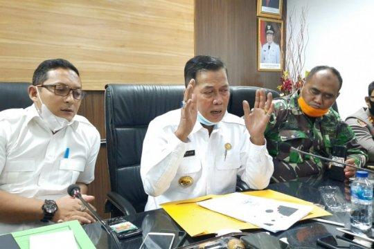 PSBB diberlakukan lagi, Kota Serang siapkan delapan titik cek poin