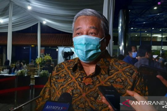 Dewan Pers kehilangan sosok tokoh pers Indonesia Jakob Oetama