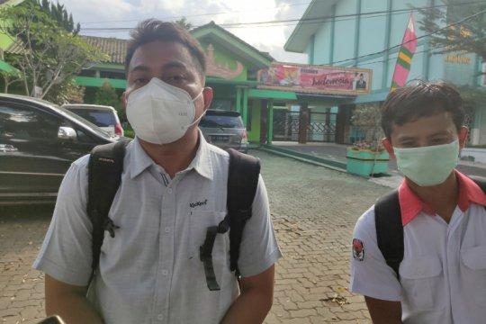 KPU Medan verifikasi Ijazah Bobby Nasution di SMA 9 Bandarlampung