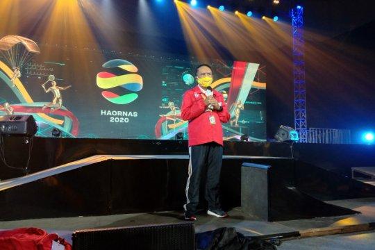 Menpora anggap pihaknya dapat PR besar dari Presiden Joko Widodo