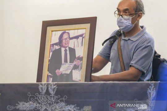 Juru bicara Presiden: Jakob Oetama mercusuar pers Indonesia