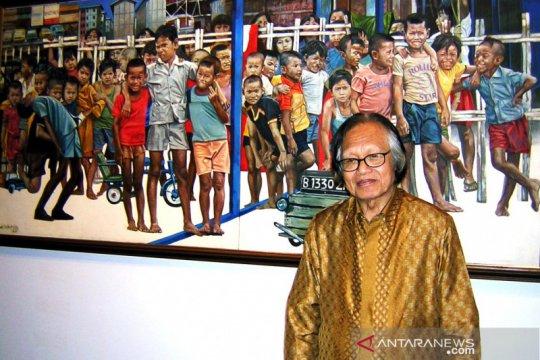 Pewarta senior ANTARA: Jakob Oetama figur yang peduli pendidikan pers