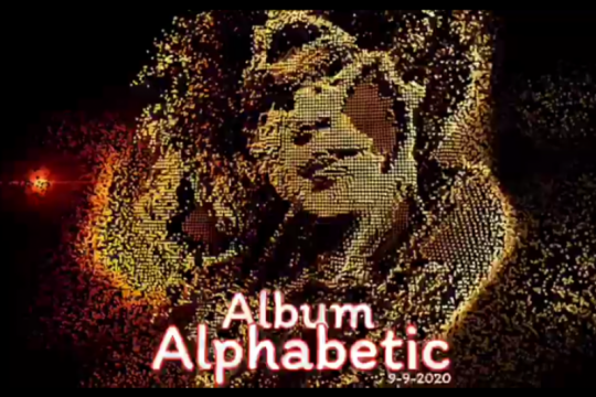 Musisi Mr D ajak warga tenang hadapi COVID-19 melalui Album Alphabetic