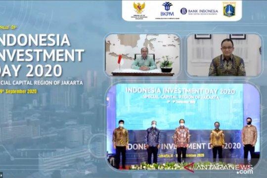 Jakarta tawarkan 5 proyek investasi kepada investor Singapura
