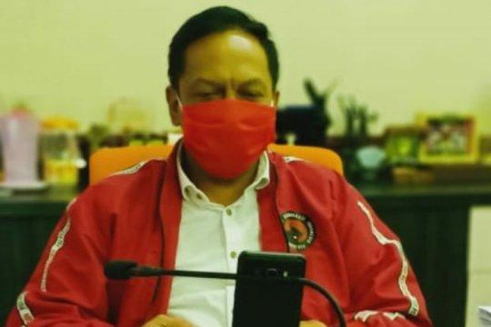 KPU Surabaya diminta terbuka penundaan tes kesehatan peserta pilkada