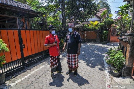 Ada wisata Kampung Bali di Bekasi